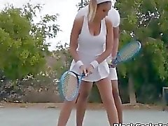 Bigtit suger för BBC på tennisbanan