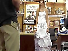 Jilted bride sells herself to pawn shop
