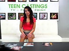 Euro teen erotic casting