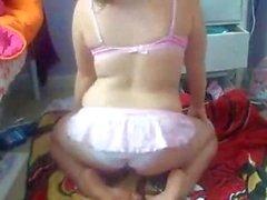 Adriana Booty Dance 4