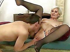 Best of Granny Sex