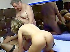 Horny ryskt fru får knullad del3