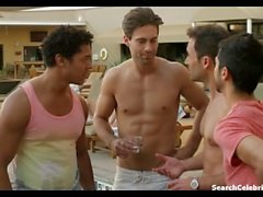 Bachelor Night (2014) - Samantha Stewart