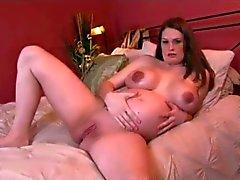 Beautiful Pregnant Girls 8