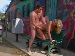 Briana Banks Properly Inspected