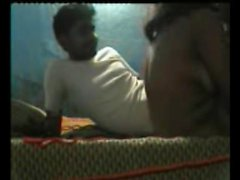 Indian Boyfriend and Girlfriend enjoying on Cam