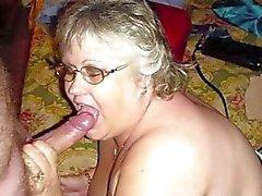 Perverse Horney Grannies by satyriasiss REDUX