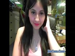 Funny recorded show from camgirl for money on webcams