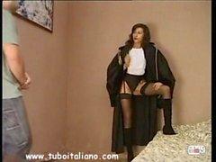 Italian Mature Matura Italiana