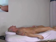 X Rated Massage With Happy Ending
