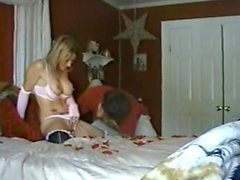 Tattooed MILF Gets Hard Banged