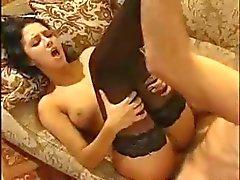 Ryska Sex Ed