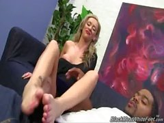 Interracial Pickups - Sexy babes fucked by big black cock 15