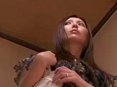 KUMD-012 Yuna Shiina Karısı Güzel Jap AV