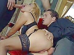 Ursula Cavalcanti - Gioventu Bruciata