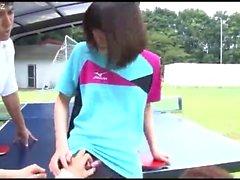 Открытый Фетиш Для азиатской девочки