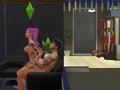 Sims 4 XXX 3