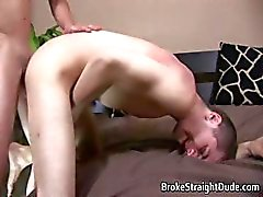 Raka Bobby och Rocco sucking dick för part1