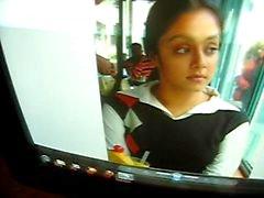 jyothika Aunty ..