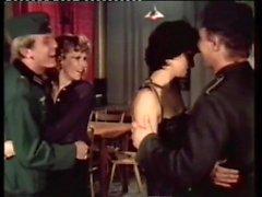 Sanitaetsgefreiter Neumann with Patricia Rhomberg -