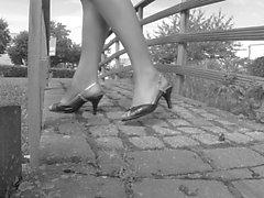 Turu ll ayaklarını ve Ayaklar