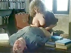 Marina Lotar - Hardcore scene from Jojami (Blowjob, Sex)