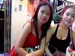 Filipina bar girls super cute