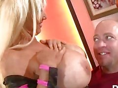 BIG BREASTS ARE BEST VOLUME 4 - Scene 2