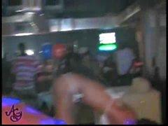 Warning Raw Houston Underground ghetto Strip Show