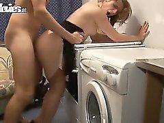 Plumbing MILF