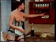 Clásica retro de del vintage - de Patricia Rhomberg Vivo - Venus In Seide