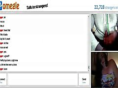 omegle 38 (She has orgasm 4 my dick)