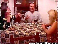 Cristina Italiano Mom Milf Amatorial