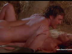 Sylvia Kristel nude - Lady Chatterley's Lover (1981)