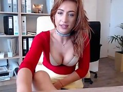 Webcam masturbation super hot and amateur slut