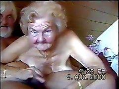 Apfelsorte Granny loves zu saugen