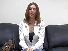 Chatty Redhead's Backroom Auditi...