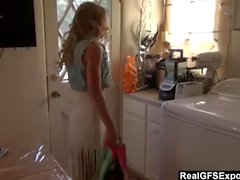 Babe Alyssa Branchs Best Scenes Compilation