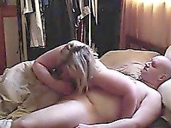 British BBW Fat Fuck - visit realfuck24
