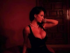 Denise Milani Sexy old Style - non nude