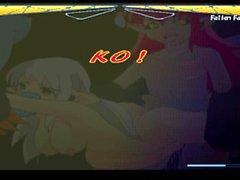 Fairy Fighting watch mode Fallen Fairy by Eluku