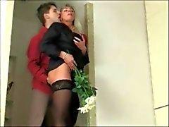 seksi güzel Anne & Çocuk