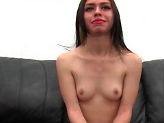 Teenager Latina anale e Creampie HER Snapchat - MIAXXSE