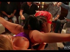 Stripper Party