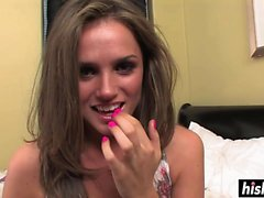 Tori Black sucks and fucks hard