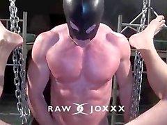 Rawjoxxx: Rick Richards and Jacob White