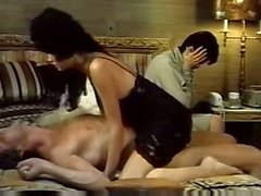Raven - Mother Was Shocked To See Daddy With Daughter - Taboo American Style