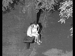 hidden cam - Spying sex 2