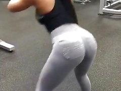 Sara paki slut show her ass