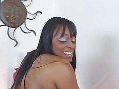 Black Goddess 3 - Scene 1